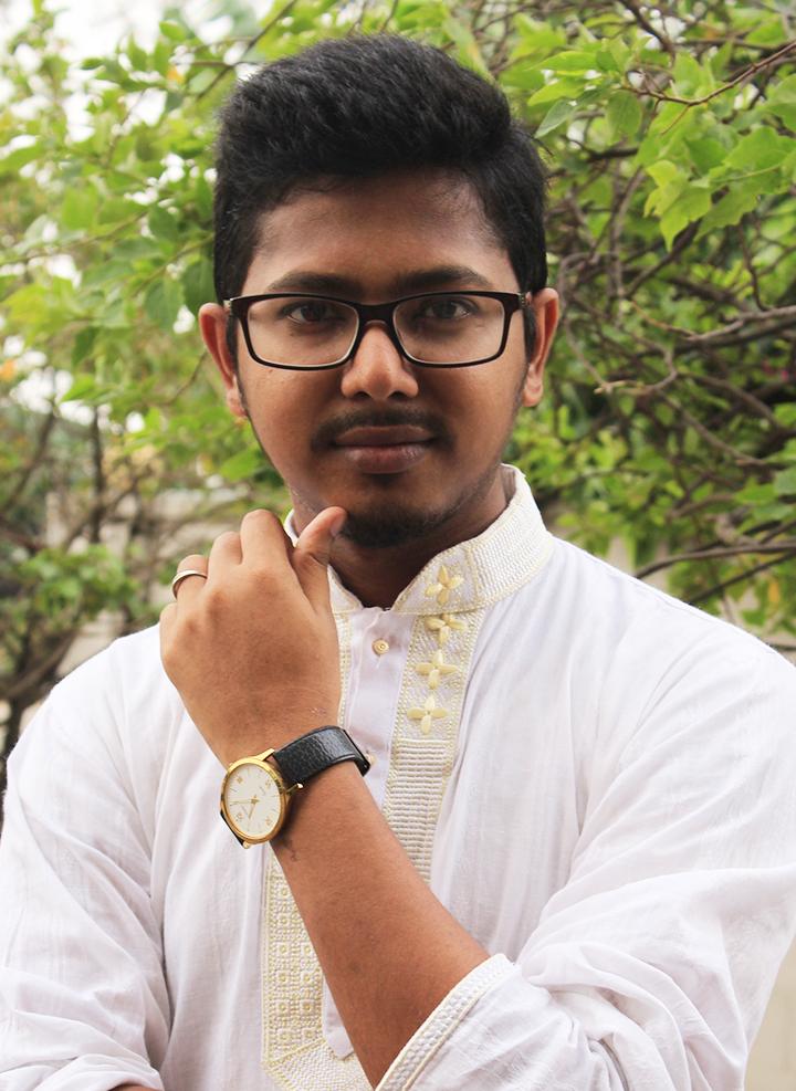 Md. Ashad Hossain