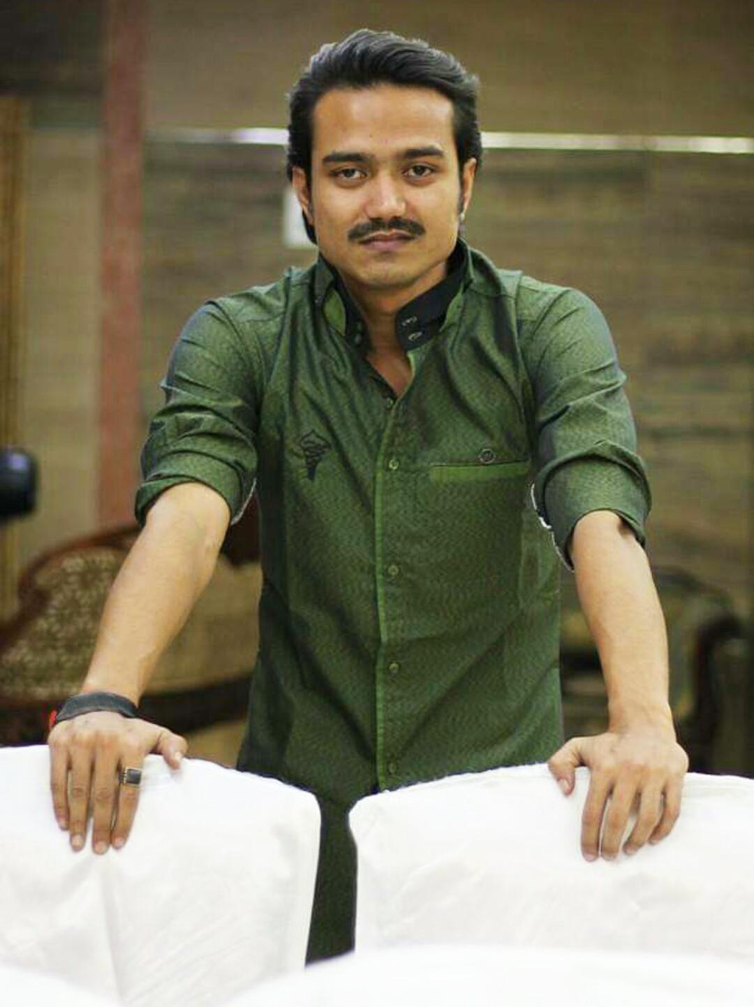 Saiful Islam Shuvo